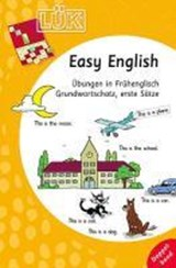 LÜK. Easy English 1/2 (Doppelband) | auteur onbekend |