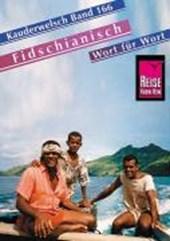 Fidschianisch Wort für Wort. Kauderwelsch
