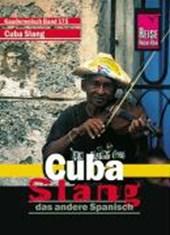 Cuba Slang. Kauderwelsch