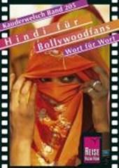 Hindi für Bollywoodfans Wort für Wort. Kauderwelsch