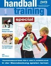 Handballtraining special