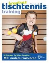 Kreatives Tischtennistraining
