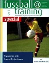 Fussballtraining special