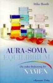 Aura-Soma Equilibrium Flaschen