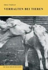 Verhalten bei Tieren