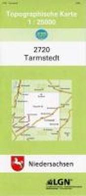 Tarmstedt 1 : 25 000. (TK 2720/N)