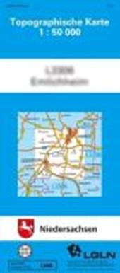 Dahlenburg 1 : 50 000. (TK 2930/N)