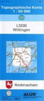 Wittingen (TK 3330)