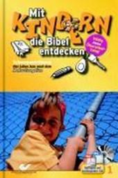 Mit Kindern die Bibel entdecken