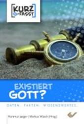 Existiert Gott?
