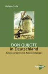 Don Quijote in Deutschland