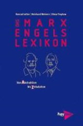 Das Marx-Engels-Lexikon