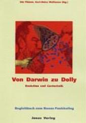 Von Darwin zu Dolly