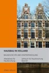 Hausbau in Holland