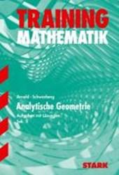 Training Mathematik Analytische Geometrie 2 FOS / Gymnasium