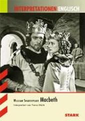 Interpretationshilfe Englisch. William Shakespeare. Macbeth