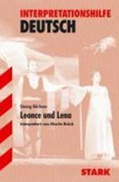 Leonce und Lena. Interpretationshilfe Deutsch