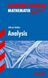 Kompakt-Wissen Abitur. Mathematik. Analysis