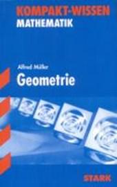 Kompakt-Wissen Abitur Mathematik. Geometrie