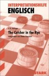 Interpretationshilfe Englisch. The Catcher in the Rye | Jerome D. Salinger |