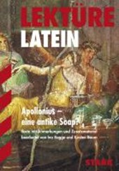 Lektüre - Latein Apollonius - eine antike Soap? |  |