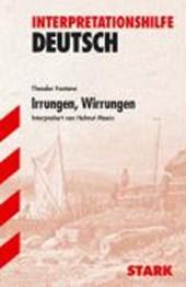 Irrungen, Wirrungen. Interpretationshilfe Deutsch
