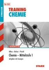 Training Gymnasium - Chemie Mittelstufe