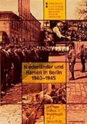 Niederländer und Flamen in Berlin 1940 -