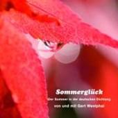 Sommerglück. Der Sommer in der deutschen Dichtung