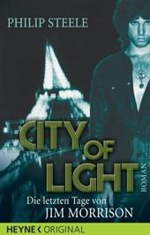 City of Light - Die letzten Tage von Jim Morrison