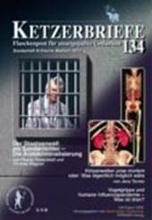 Kritische Medizin / Ketzerbriefe 134 Sonderheft Kritische Medizin (XIV)