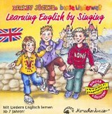 Learning English by Singing. CD | Detlev Jöcker |