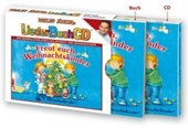LiederBuchCD Freut euch, Weihnachtskinder. CD und Buch