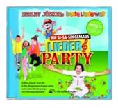 Die Si-Sa-Singemaus-Lieder-Party