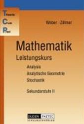 TCP-Lehrbuch Mathematik Leistungskurs