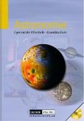 Astronomie. Mit CD-ROM