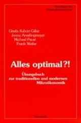 Alles optimal?! | Gisela Kuboin-Gilke |