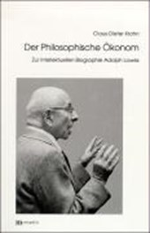 Der Philosophische Ökonom