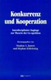 Konkurrenz und Kooperation