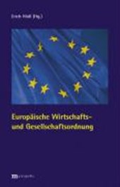 Europäische Wirtschafts- und Gesellschaftsordnung