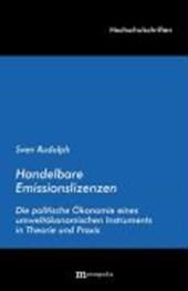 Handelbare Emissionslizenzen
