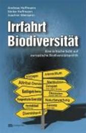 Irrfahrt Biodiversität