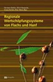 Regionale Wertschöpfungssysteme von Flachs und Hanf