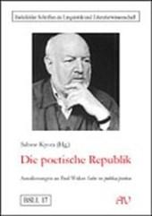 Die poetische Republik
