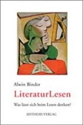 LiteraturLesen