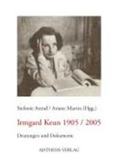 Irmgard Keun