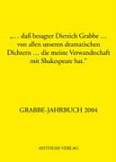 Grabbe-Jahrbuch