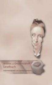 Annette von Droste-Hülshoff Lesebuch