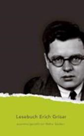 Erich Grisar Lesebuch