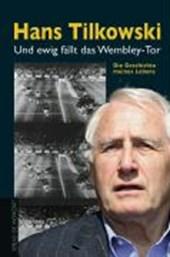Und ewig fällt das Wembley-Tor